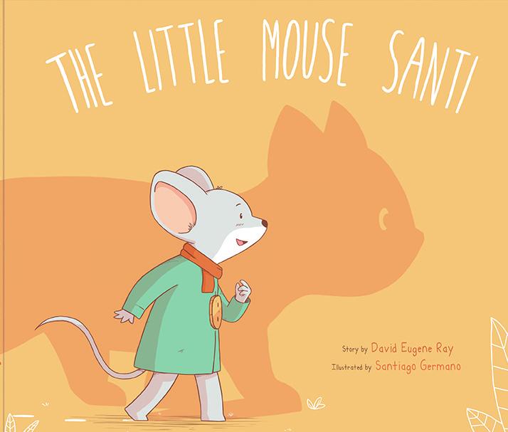 The Little Mouse Santi