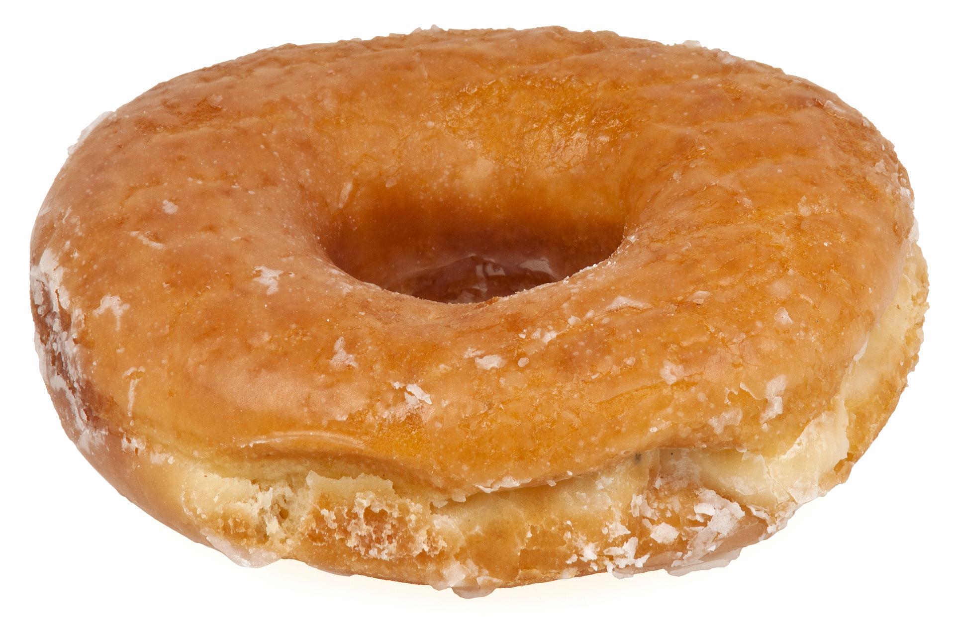 Glazed-Donut
