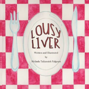 Lousy Liver cover