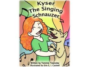kyser-the-singing-schnauzer