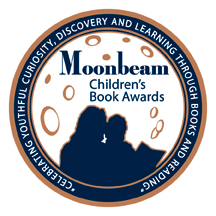 The Little Mouse Santi is the winner of a Moonbeam Award!