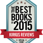 Kirkus Reviews' The Best Books of 2015