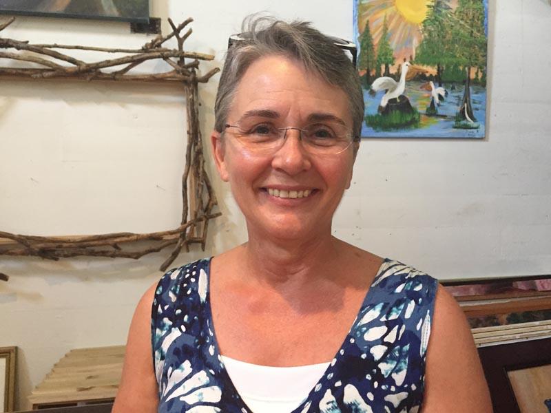 Carole Gauthier Lancon