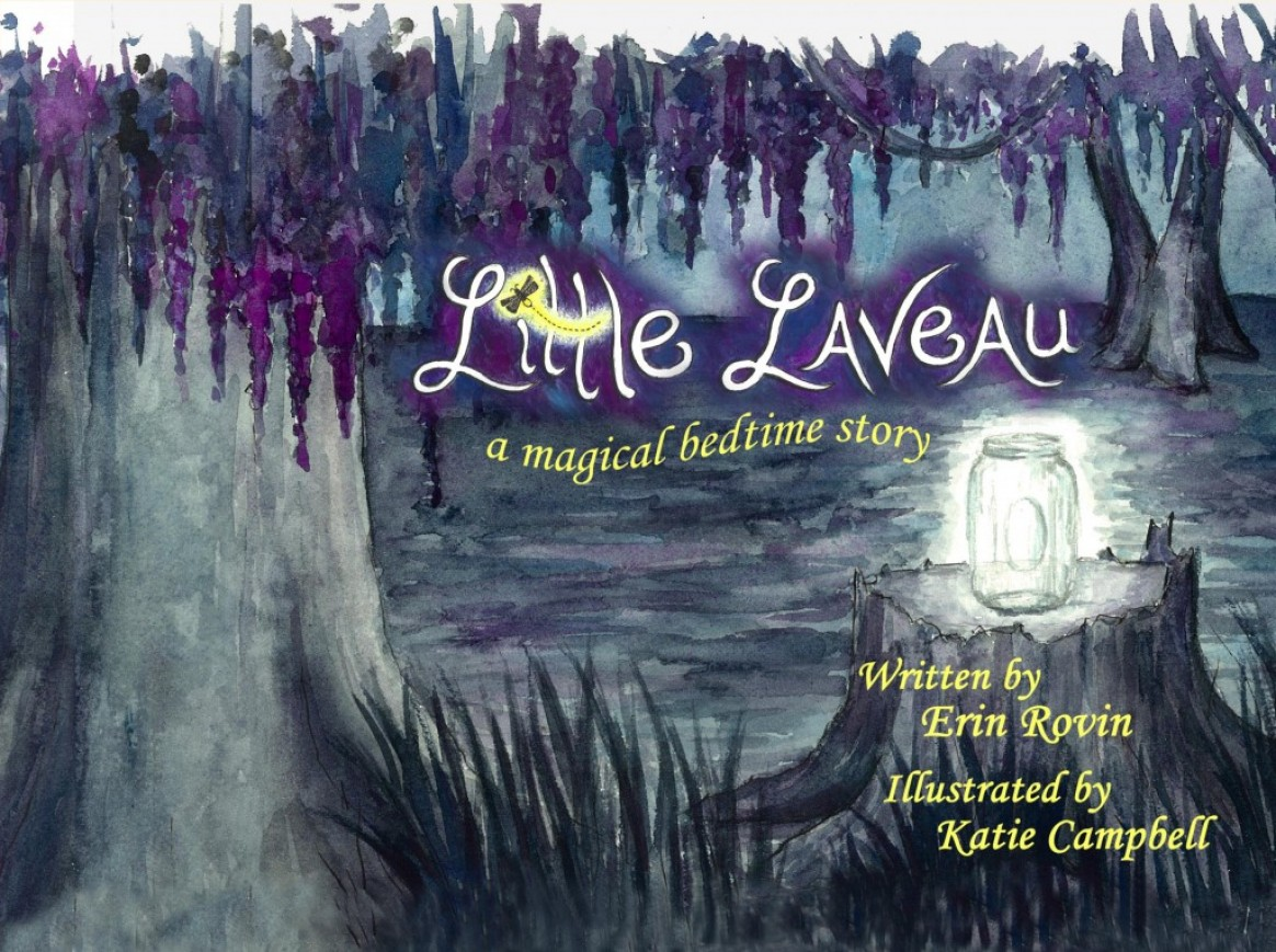 Little Laveau by Erin Rovin