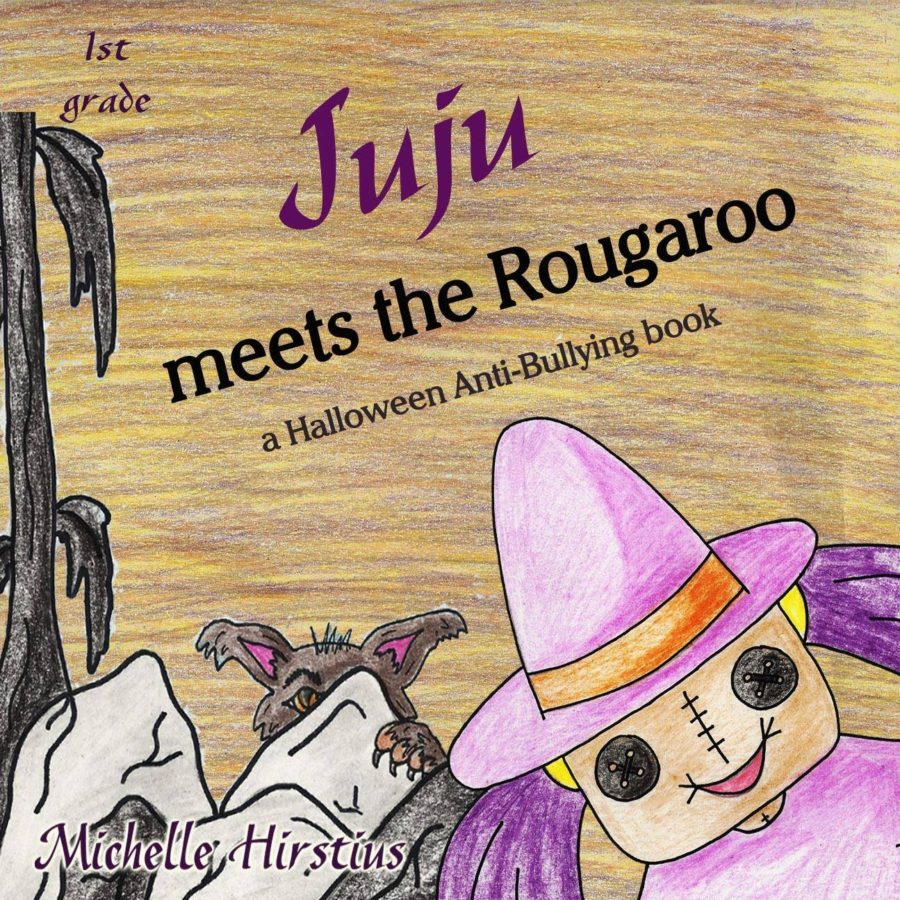 Juju Meets the Rougaroo