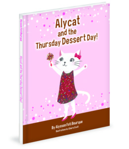 Alycat and the Thursday Dessert