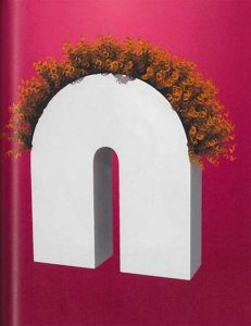 N is for Natural