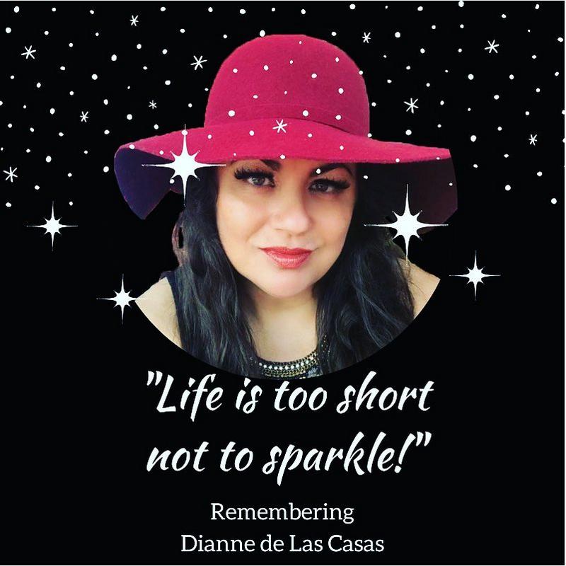 Sparkling Dianne